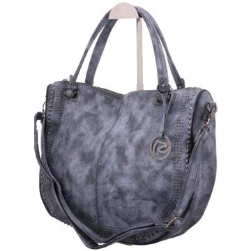Remonte Handtasche blau