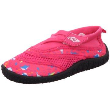 Slobby Wassersportschuh pink