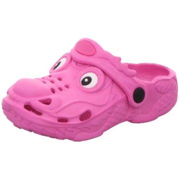 Slobby Clog pink
