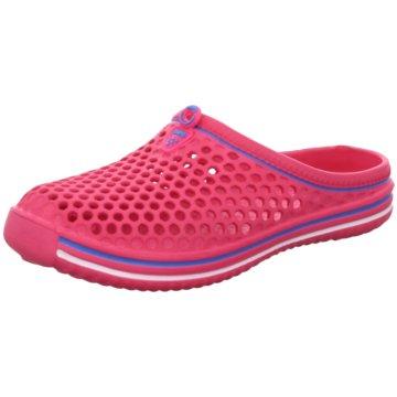 Sprint Wassersportschuh pink