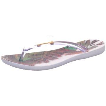 Ipanema Pool Slides weiß