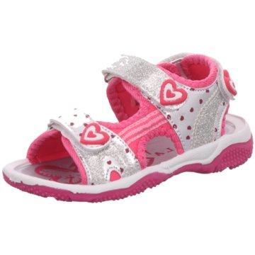 Kella Sandale pink
