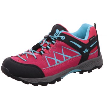 Lico Outdoor Schuh rot