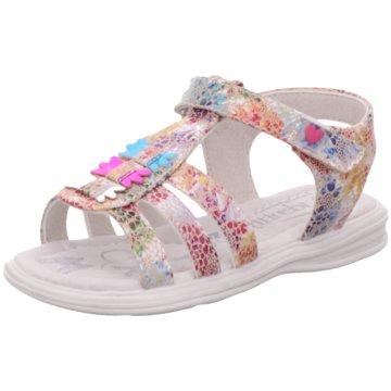 Shoeplanet Sandale bunt