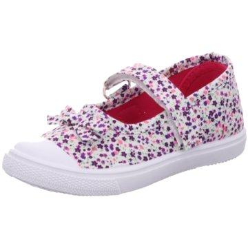 Shoeplanet Kleinkinder Mädchen lila