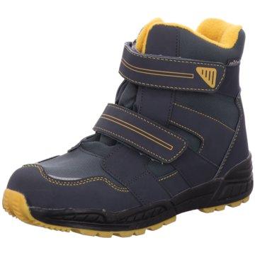 Shoe Consulting Klettstiefel grau