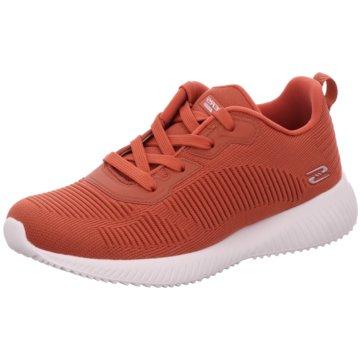 Skechers Sneaker Low orange