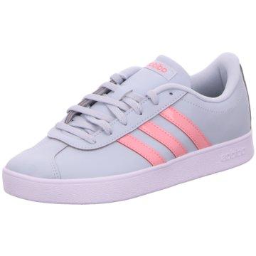 adidas Sneaker Low4064037548092 - FY9151 blau