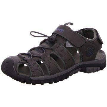 Hengst Footwear Outdoor Schuh schwarz