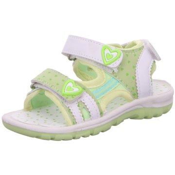 Kella Kleinkinder Mädchen grün