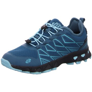 EB Outdoor Schuh blau