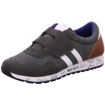 D.T. New York Sneaker Low grau