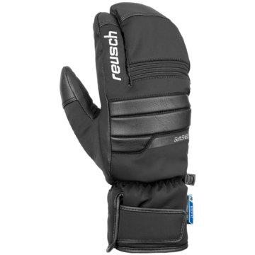 Reusch FingerhandschuheARISE R-TEX XT LOBSTER - 4901715 schwarz