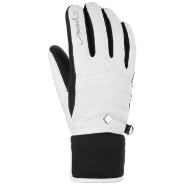 Reusch FingerhandschuheTHAIS - 4931103 weiß