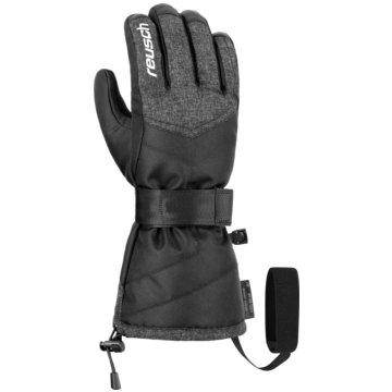 Reusch FingerhandschuheBASEPLATE R-TEX XT - 6004272 schwarz