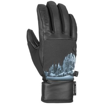 Reusch FingerhandschuheGIORGIA R-TEX XT - 6031277 schwarz