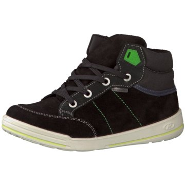 Ricosta Sneaker HighBAJO M WF RX schwarz