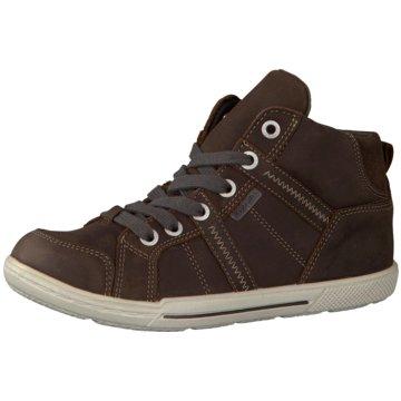 Ricosta Sneaker HighDan braun