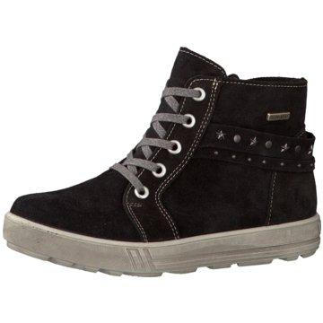 Ricosta Sneaker HighEnyi schwarz