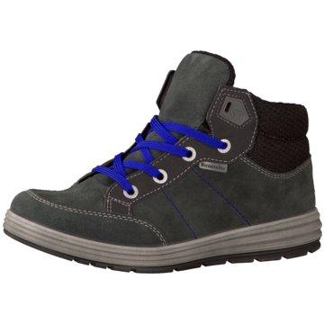 Ricosta Sneaker HighBAYO grau
