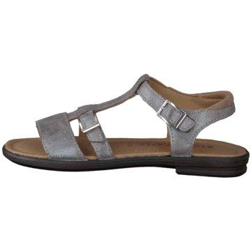 Ricosta Offene SchuheKalja grau