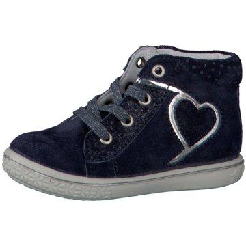 Ricosta Sneaker HighSina blau