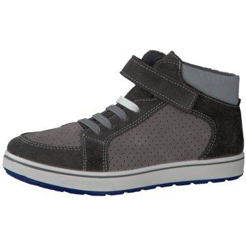 Ricosta Sneaker HighPeter grau