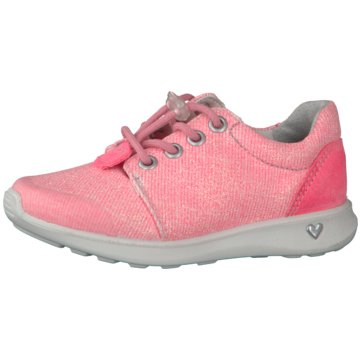Ricosta Sneaker Low coral