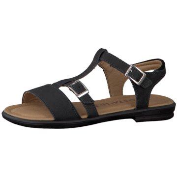 Ricosta Offene SchuheKalja schwarz