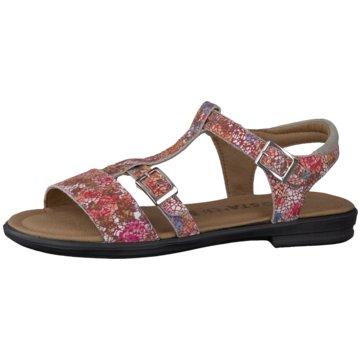 Ricosta Sandale bunt
