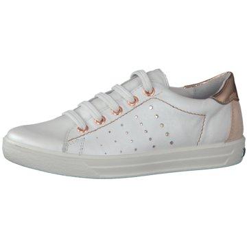 Ricosta Sneaker LowMidori weiß