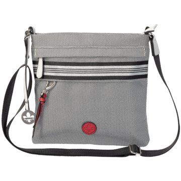 Rieker Taschen Damen grau