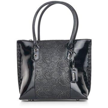 Remonte Taschen Damen schwarz