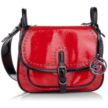 Remonte Taschen Damen rot