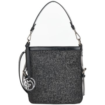 Remonte Handtasche schwarz