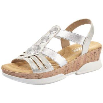 Rieker Komfort Sandale -