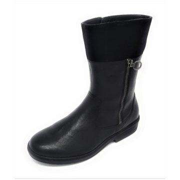 Ganter Klassischer Stiefel schwarz