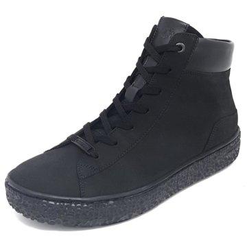 Hartjes Sneaker High schwarz