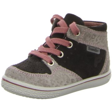 Ricosta Sneaker HighAllanis grau