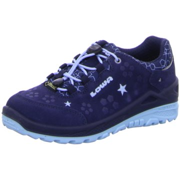 LOWA SportschuhMARIE GTX® LO blau
