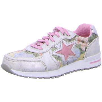 Supremo Sneaker Low bunt