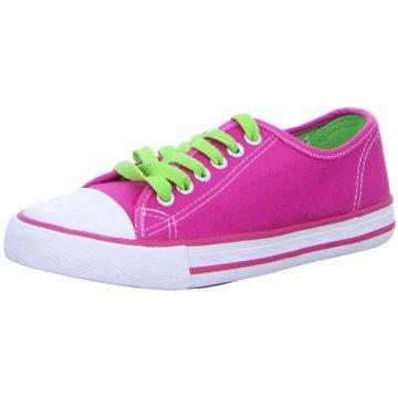 Hengst Footwear Sneaker Low pink