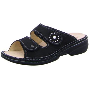FinnComfort Komfort PantoletteBeverly-S schwarz