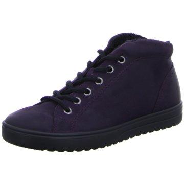 Ecco Sneaker HighFara lila