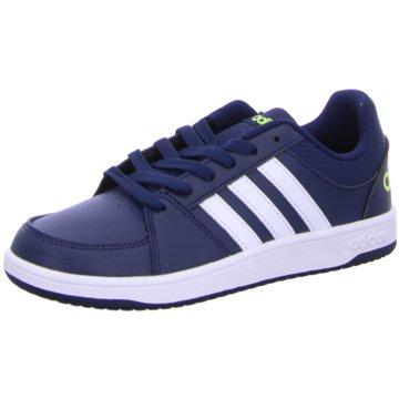 s.Oliver Sneaker LowVS HOOPS K blau