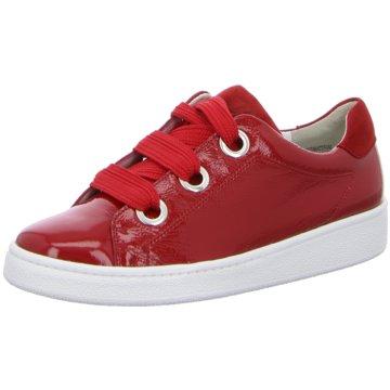 Paul Green Sneaker Low rot