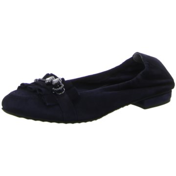 Kennel + Schmenger BallerinaMalu blau