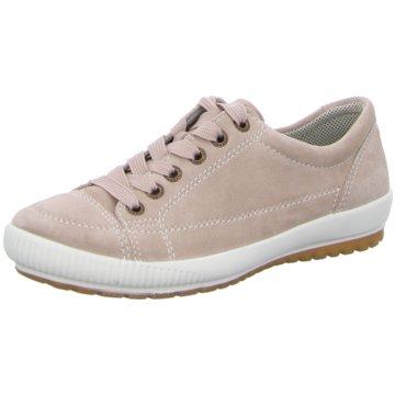 Superfit Komfort SchnürschuhSneaker rosa