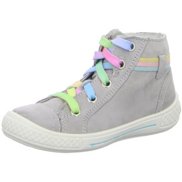 Superfit Sneaker HighTensy grau