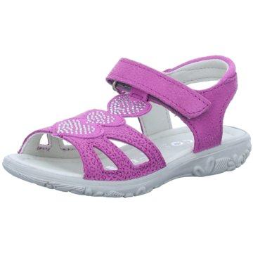 Ricosta Offene SchuheGina pink